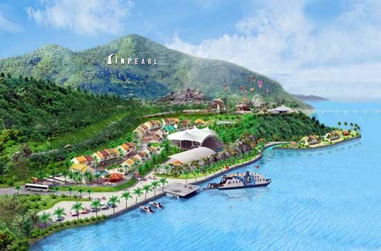 Đông về nơi thành phố Nha Trang
