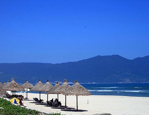 Đà Nẵng- nơi sở hữu những bãi biển quyến rũ nhất hành tinh