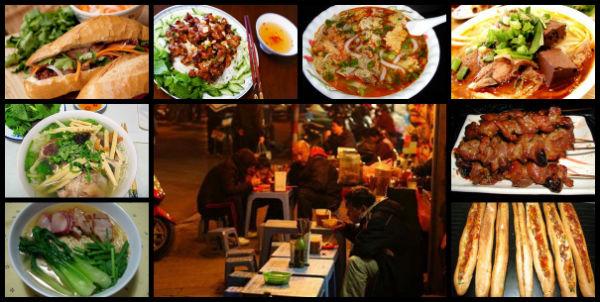 Món điểm tâm sáng ngon bổ rẻ ở Đà Nẵng