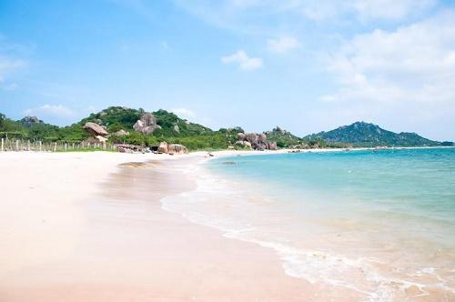 Du lịch biển Hải Tiến 2 ngày siêu tiết kiệm