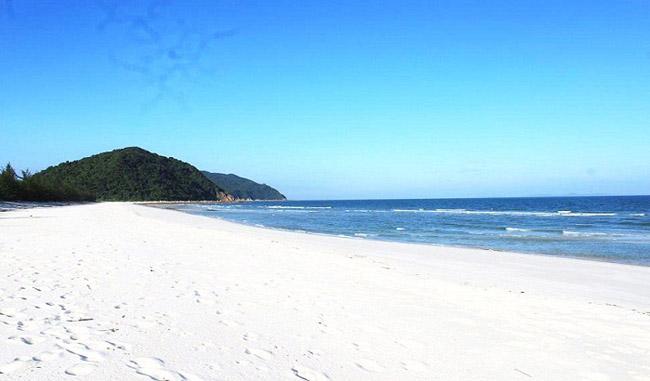 5 lý do bạn không thể bỏ qua đảo Quan Lạn trong kỳ nghỉ này.