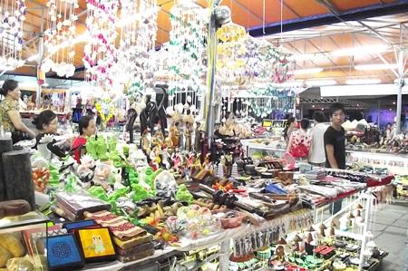 Địa điểm mua sắm độc đáo tại Hạ Long