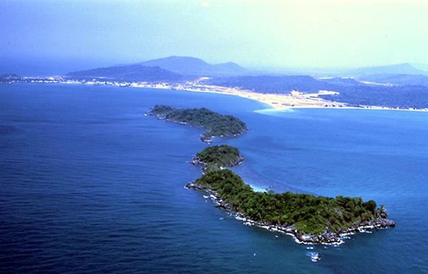 Đảo xanh Phú Quốc