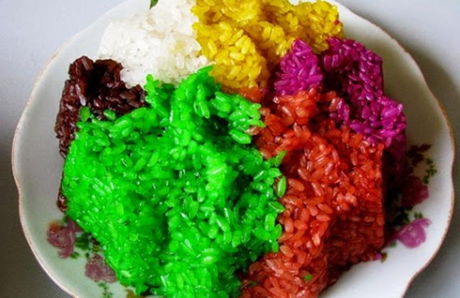 4 món ăn sáng phải thử khi đến Hà Giang