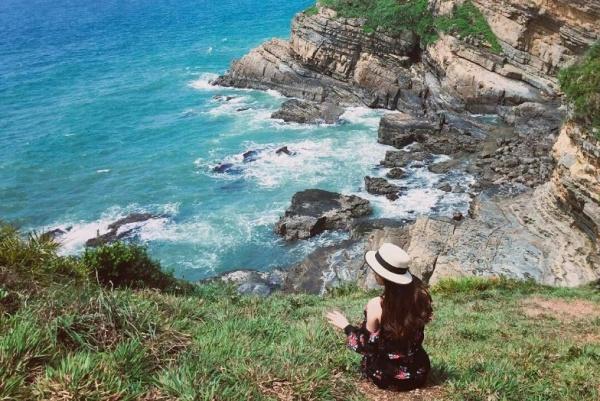 Tháng 9 về trên đảo Cô Tô